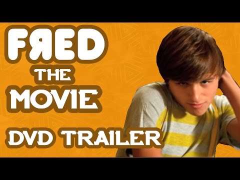 """""""Fred: The Movie"""" – DVD Trailer with Fred"""