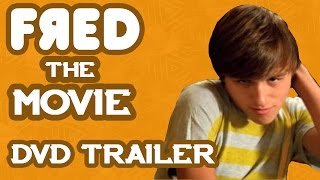 """Fred: The Movie"" - DVD Trailer with Fred"