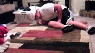 Ball slap