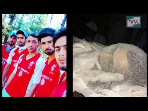 Kupwara Protests Over Twin Killings and Atrocities - Azhar reports