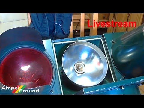 (2017.05.14) Livestream: Working on my Traffic Lights