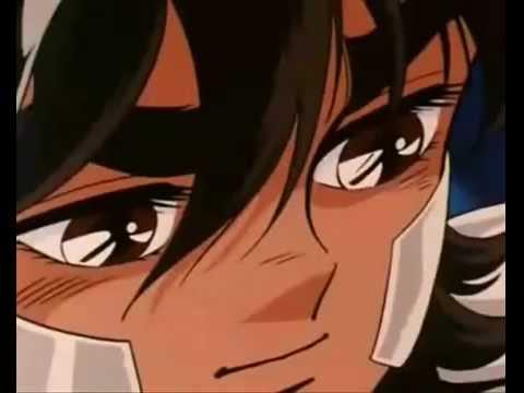 Seiya e Saori Se quiser