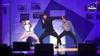 BTS Dance Performance - 3J (Jimin, J-Hope, Jungkook)