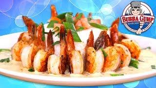 Shrimp New Orleans - Bubba Gump Shrimp | Homemade Recipe