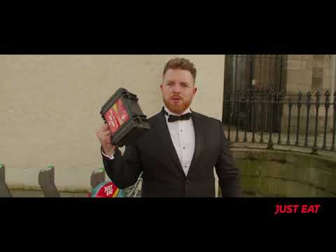The Just Eat Surprise Film at the Audi Dublin International Film Festival 2018