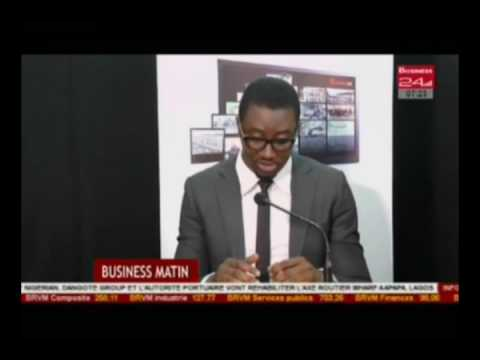 Business 24   Business Matin - A la Une : Les Marchés Financiers