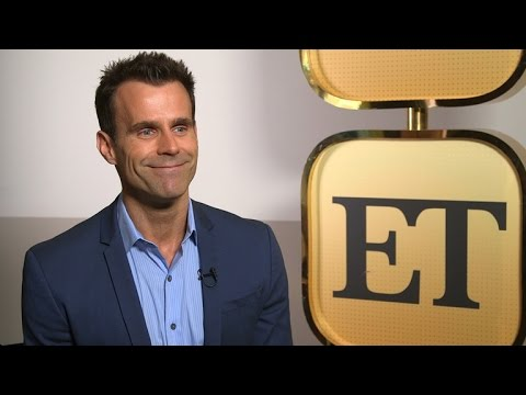 9 Things to Know About ET's New Correspondent Cameron Mathison