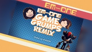 Repeat youtube video Em-One - True Ambivalence (Game Grumps)