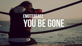 ''You be Gone'' Sad | ►Insanity | Sorrowful HipHop Rap Beat Instrumental | (Prod. by Emotebeatz)