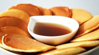 美式鬆餅 英式鮮奶茶  Pancake