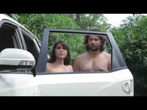 Boy & Girl are nude 4 Business add.#vry funny thumbnail