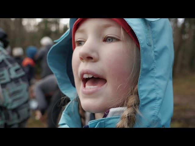 Scouthajk 2017