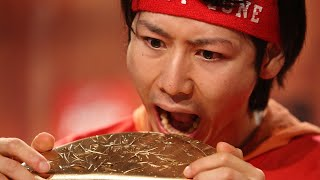 The Truth About Competitive Eating Champ Kobayashi
