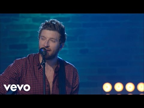 "Front and Center and CMA Songwriters Series Present: Brett Eldredge ""Illinois"" (Live)"