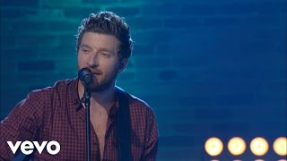 """Front and Center and CMA Songwriters Series Present: Brett Eldredge """"Illinois"""" (Live)"""