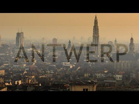 Anvers en une