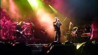 Blind Guardian - The Last Candle live @Metalfest Switzerland 2012