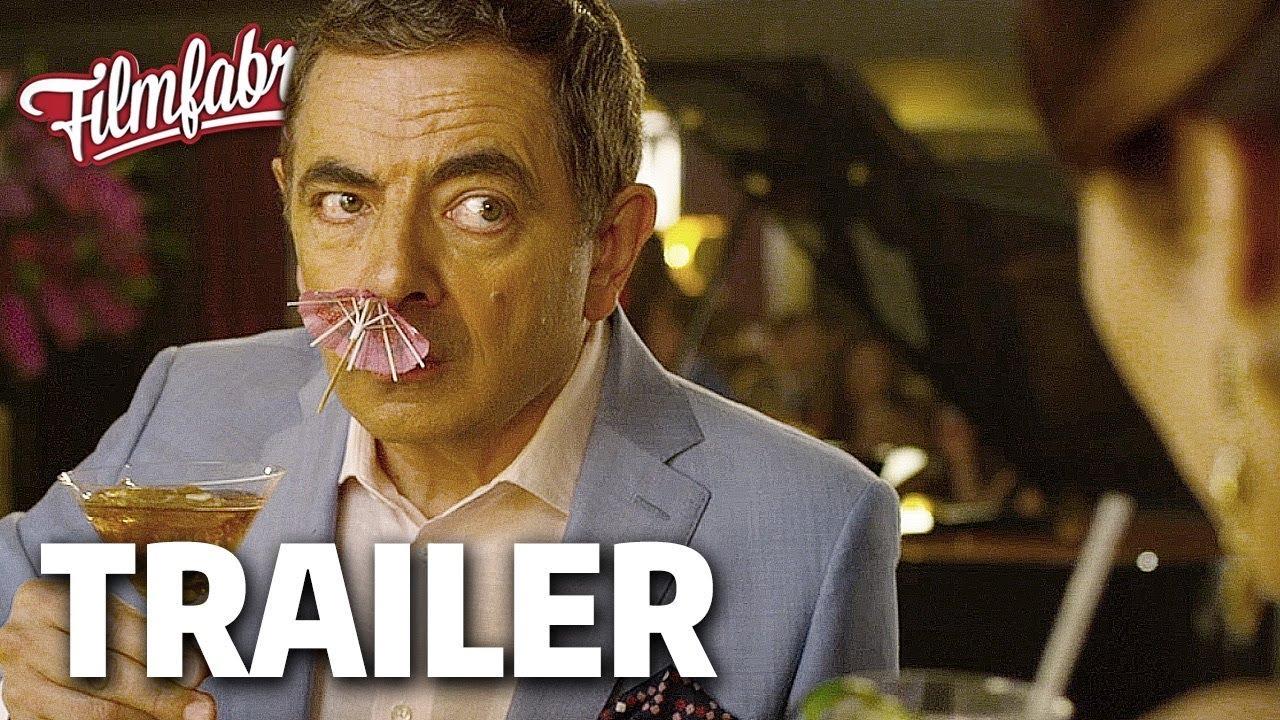 Johnny English Man Lebt Nur Dreimal Trailer