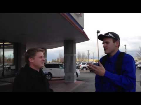 Customer Review of Phil Meador Toyota