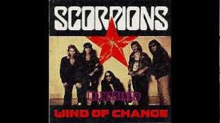Scorpions - Wind Of Change (Scorpions Collection)
