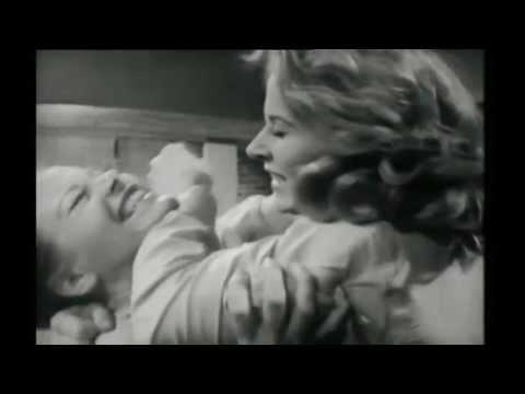 Cathy Gale (Honor Blackman) gunfight & catfight vs a female assasin
