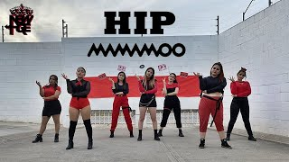 MAMAMOO (마마무) - HIP (Dance Cover) // New Age Crew