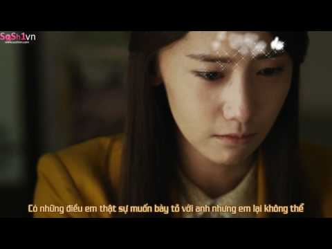 [soshivn][ vietsub + kara] Tiffany - Because it's you (Love rain OST)