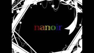 ナノ - 第一次ジブン戦争 (feat. _)