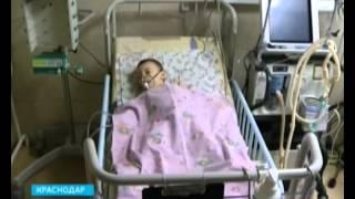 Когда острая кишечная инфекция задела почки, врачи Евпатории опустили руки