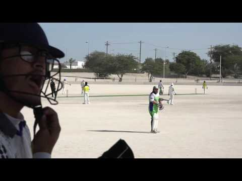 Pakistan Club Vs Awali Camels