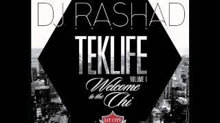 DJ RASHAD- CCP