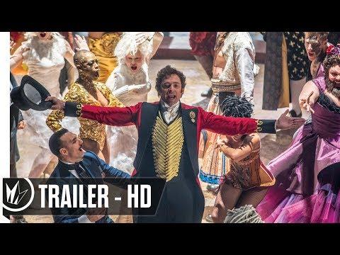 The Greatest Showman Official Trailer #1 (2017)  Zac Efron, Hugh Jackman -- Regal Cinemas [HD]