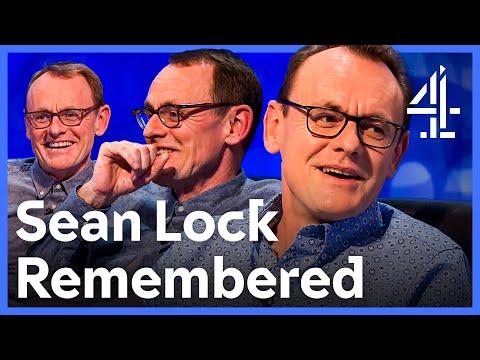 A Tribute To Sean Lock