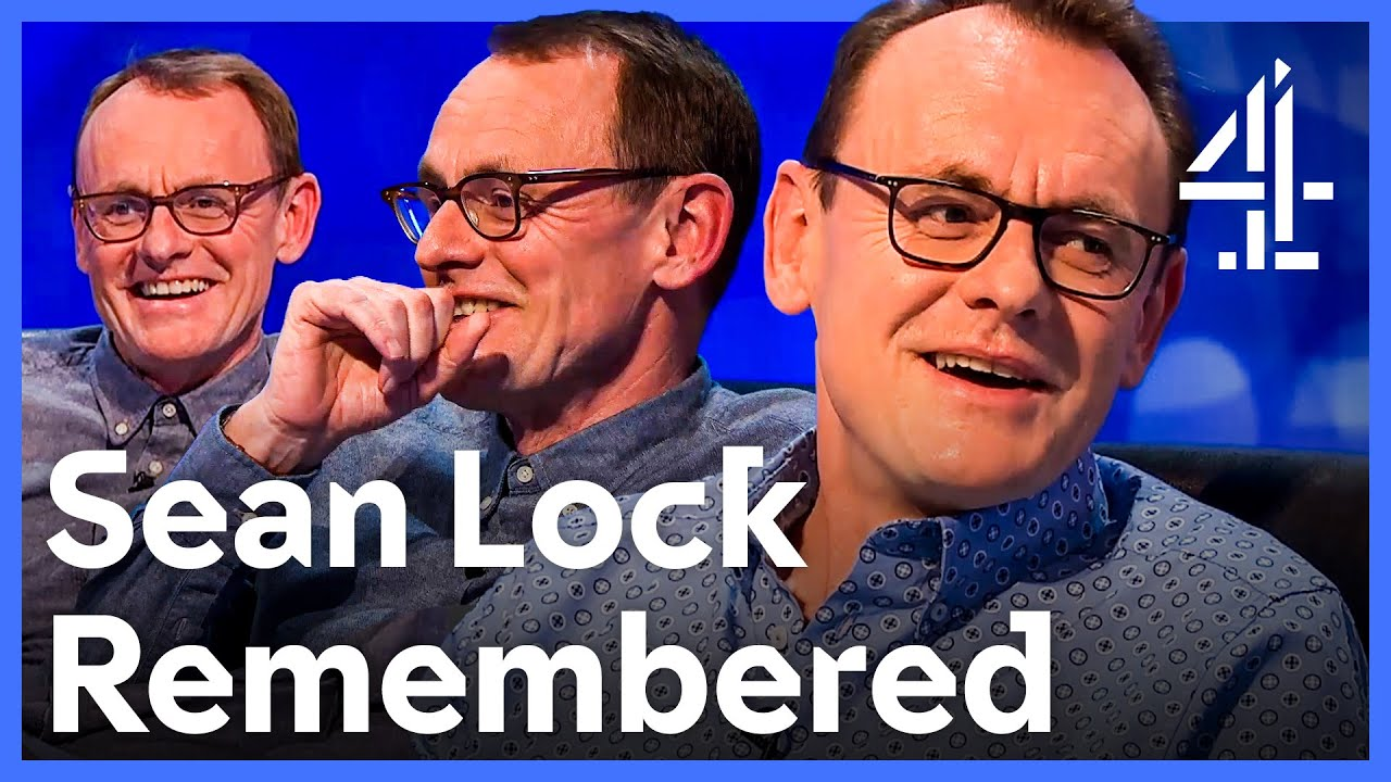 Download A Tribute To Sean Lock