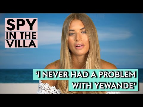 Love Island 2019 UK: Arabella Chi 'Me And Danny Would Have Proved Everyone Wrong!'