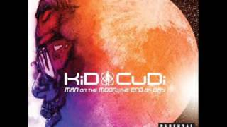 Repeat youtube video Kid CuDi Up, Up And Away