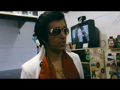Entrevista Com As Lendas Do Rock Raul Seixas E Elvis !
