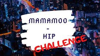 MAMAMOO (마마무) - HIP cover by ZZ Dance School (challenge grou…