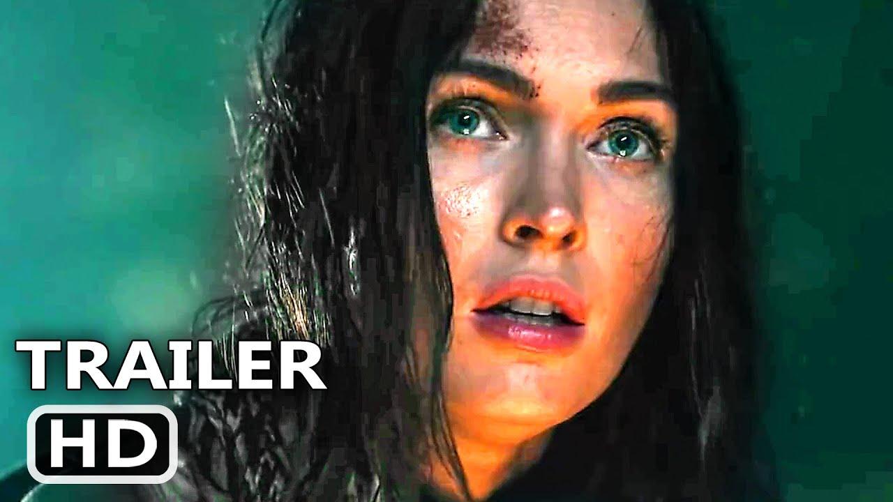 Download ROGUE Trailer (2020) Megan Fox, Action Movie
