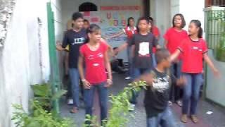 VBS youth explorer (revolution)