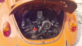 Moteur cox 1300 ne tient pas le ralenti