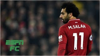 Did Mohamed Salah dive for his penalty in Liverpool vs. Newcastle? | Extra Time