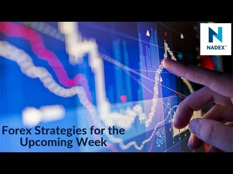 Forex Strategies for the Upcoming Week on Forex Market Breakdown