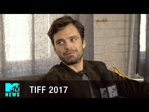 "Sebastian Stan On 'The Avengers' & Working w Margot Robbie on ""I, Tonya"