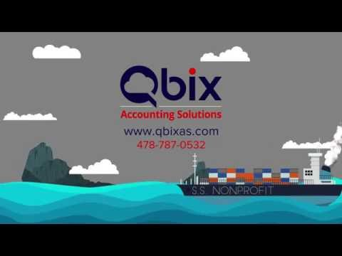 Outsource your accounting and bookkeeping to QBIX.