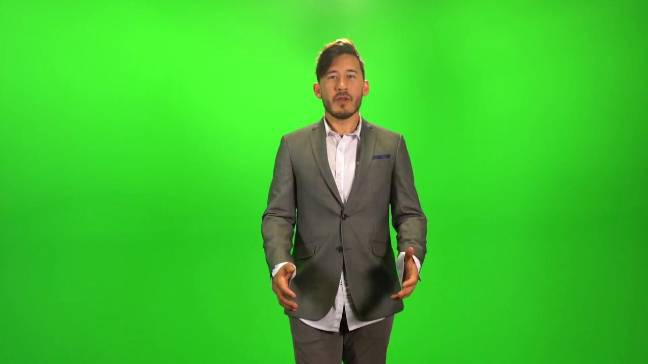 All Markiplier Green Screen Stock Footage - PART 1 - YouTube