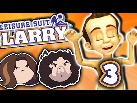 Leisure Suit Larry MCL: Playin' Some Quarters - PART 3 - Game Grumps