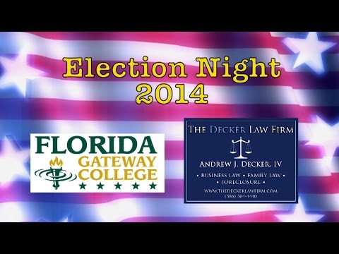 Primary Election Coverage 2014