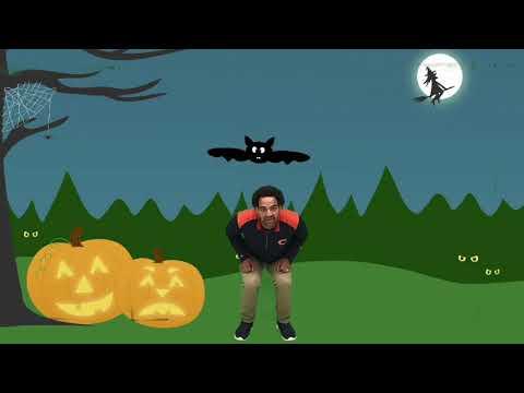 Halloween Warmup