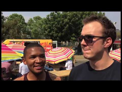 Joburg's first food truck park is open